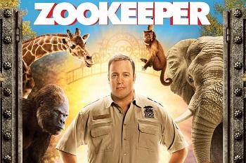 Čuvar životinja, film
