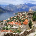 Popularne turističke destinacije Crne Gore