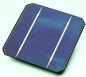 Investicija u solarne elektrarne