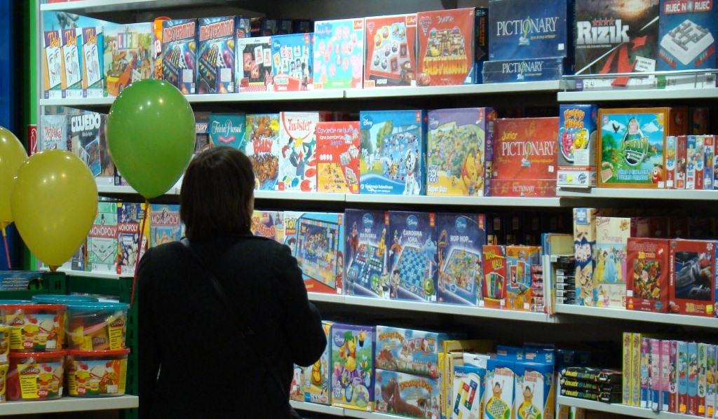 Društvene igre – nekad i danas
