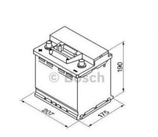 Akumulatori su ključni kod pokretanja motora