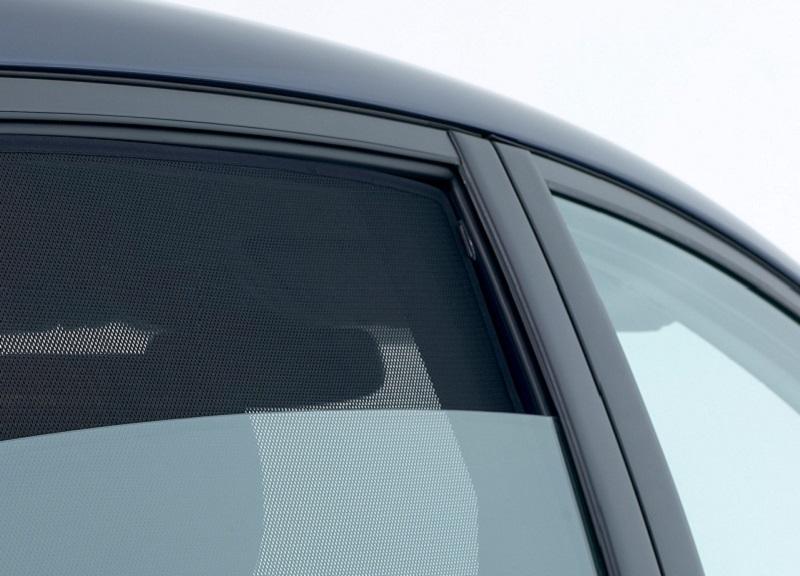 Kako izgledaju sjenila za auto na samom autu