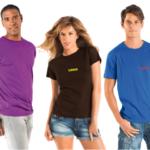 Printanje majica za privatne i poslovne svrhe
