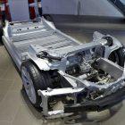Šasija automobila je osnova na kojoj se gardi svako vozilo