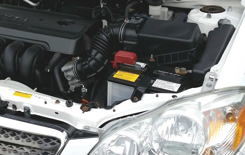 Energija za vaš automobil