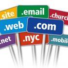 Internet domena je vaša internet adresa